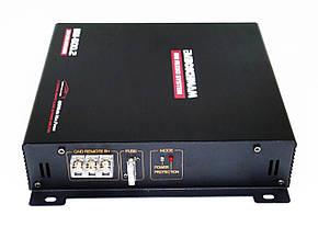 Автомобильный усилитель звука 4000 Вт Boschmann BM-600.2, фото 2