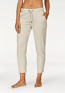 Жіночі домашні штани Lascana 52/54 світло-сірий (12778100108444)