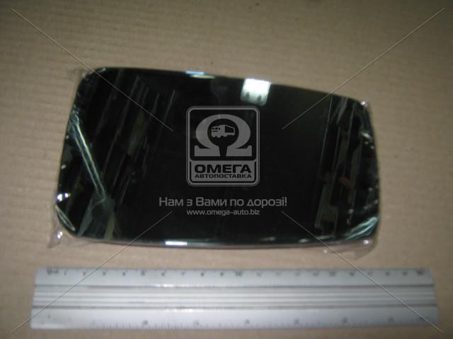 Вкладиш дзеркала лівого AUDI 80 1986-1991 (пр-во TEMPEST)