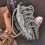 Adidas Yeezy Boost 380  Alien Black (Черный), фото 5