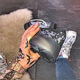 Adidas Yeezy Boost 380  Alien Black (Черный), фото 6