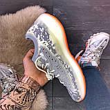 Adidas Yeezy Boost 380 Alien Grey (Серый), фото 3