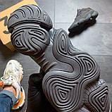 Adidas Yeezy 500 Utility Black (Черный), фото 10