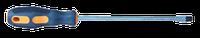 Отвертка 1,6х8х250мм с прямым шлицем