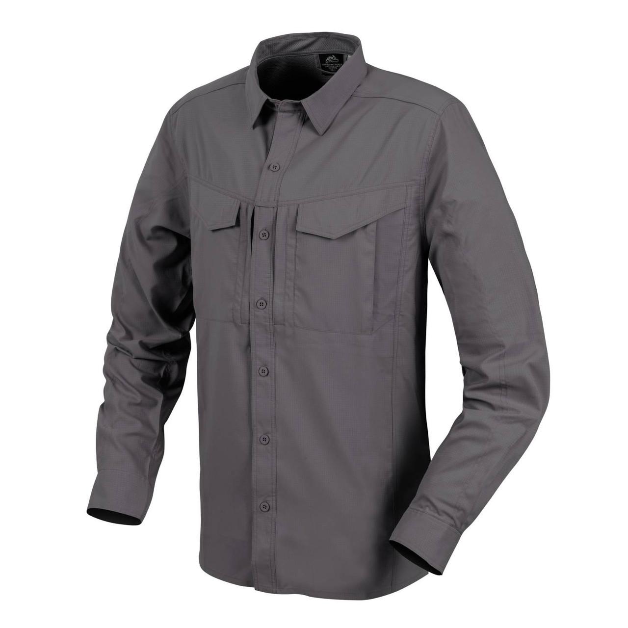 Сорочка з довгим рукавом Helikon-Tex® DEFENDER Mk2 Tropical Shirt® - Castle Rock