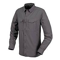 Рубашка с длинным рукавом Helikon-Tex® DEFENDER Mk2 Tropical Shirt® - Castle Rock