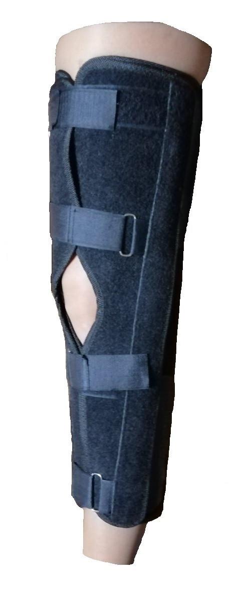 Тутора (Ортез) на колінний суглоб регульований Miracle код 0024