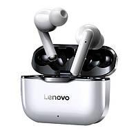 Беспроводные наушники Lenovo LivePods TWS Wireless Bluetooth Headphone