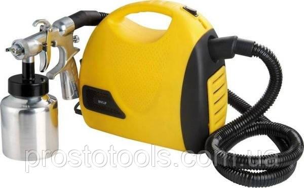 Электрический краскопульт Miol  79-560