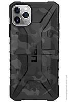 Чехол UAG Pathfinder Camo Midnight для iPhone 11 Pro
