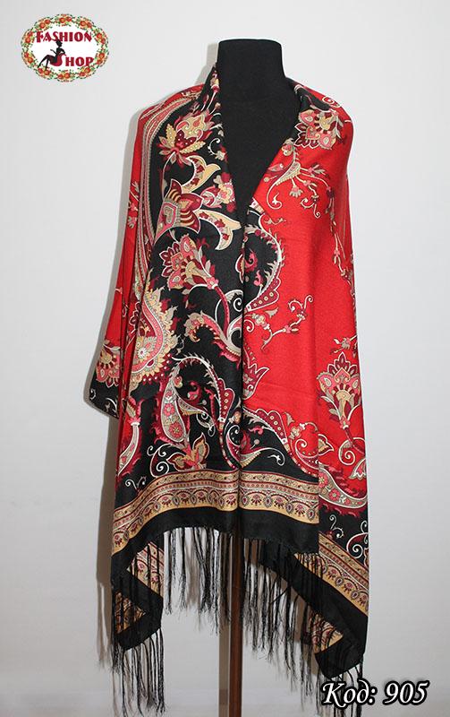 Павлопосадские платки от интернет-магазина