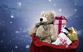 Готовимся к Новогодним праздником вместе с компанией style-baby.com.