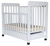 Детская кроватка ZEFIR