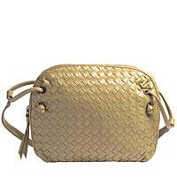 Брендовая женская сумка Bottega veneta( Боттега Венета) маленькая