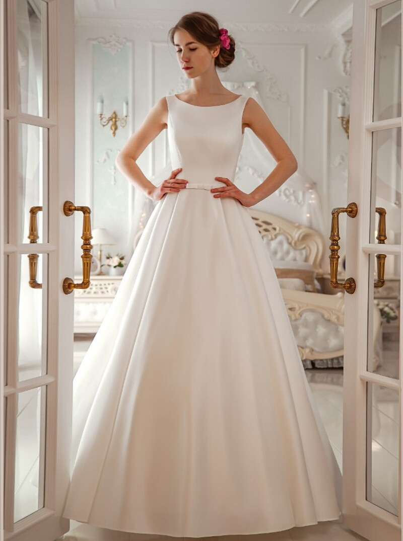 Свадебное платье Natela-2