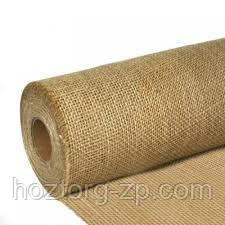 Мішковина-джутова тканина 400г/м2