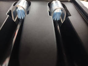 Аккумуляторная электрическая зубная щетка VGR V-809 USB Original (4 режима), фото 3