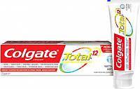 """Зубна паста """"Чиста м'ята"""" Colgate Total 12 75 мл"""