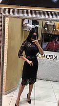 Женское нарядное платье Kedma Турция люкс 2021