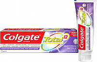 "Зубна паста ""Здоров'я Ясен"" Colgate Total 12 Pro Gum Health 75 мл"