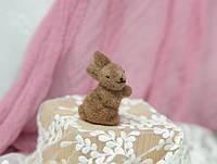 Кролик маленький  коричневый 1 шт, фото 1