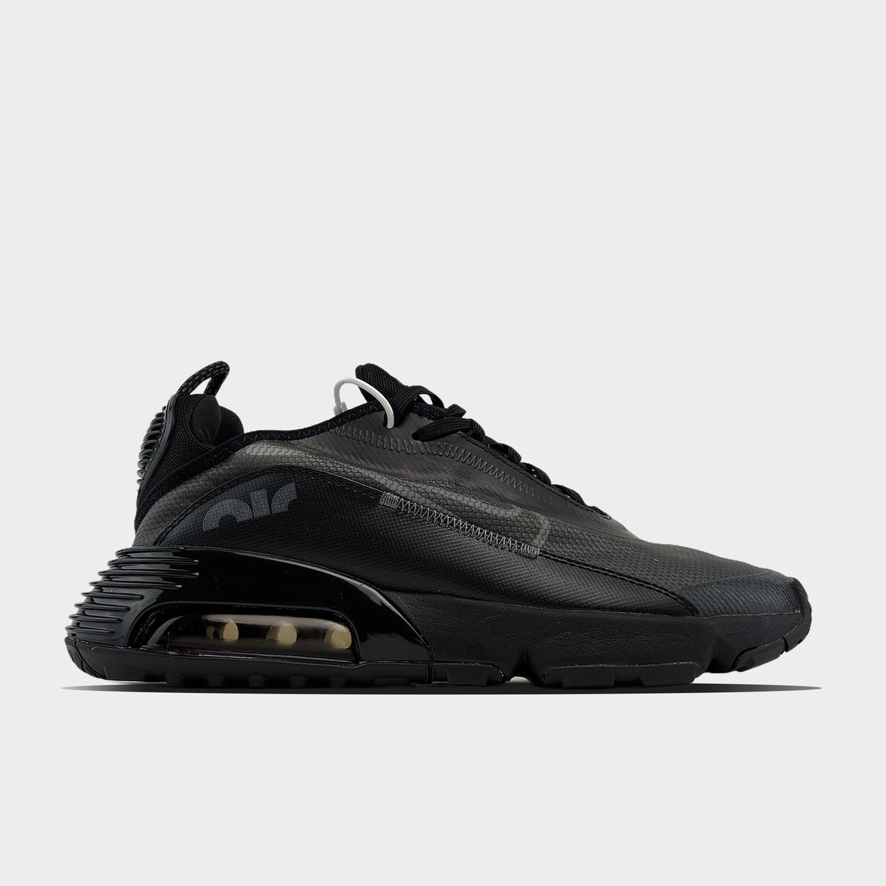 Nike Air Max 2090 Black (Чорний)