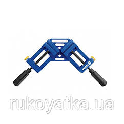 Струбцина Плотницкая(Угловая)Бэйли 65 мм VOREL 38751