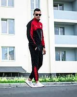 Мужской спортивный костюм Puma bmw. спортивный костюм puma bmw motorsport.Чоловічий спортивний костюм Puma bmw
