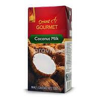 Напой кокосовый экстракт 85%, 1л Индонезия
