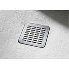 Піддон для душової кабіни прямокутний з каменю 120см х 90см ROCA TERRAN AP014B038401100 82621, фото 4