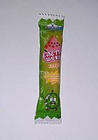 Жевательная конфета ЭлетроШокер с арбузом 1шт.