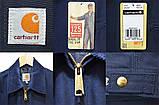 Куртка Carhartt Detroit Jacket (США), фото 9