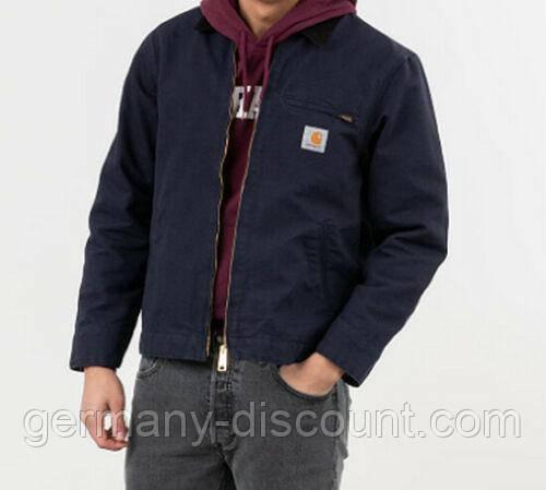 Куртка Carhartt Detroit Jacket (США)