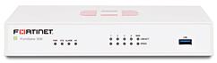 Міжмережевий екран NGFW Fortinet FortiGate-30E 5 x GE ports RJ45 Including 1 x WAN port, 4 x Ethernet ports