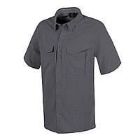 Рубашка с коротким рукавом Helikon-Tex® DEFENDER Mk2 Ultralight Shirt short sleeve® - Misty Blue
