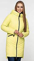 Куртка женская Prunel 443 Рита  демисезонная