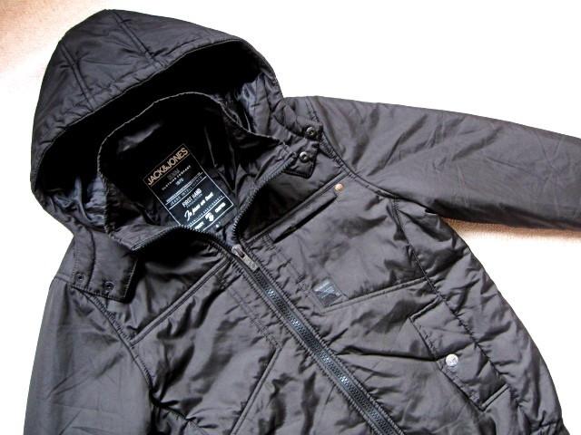 """Новая демисезонная куртка Бренд """"Jack Jones"""" на рост 164-170 см"""