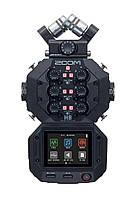 Портативный цифровой рекордер Zoom H8