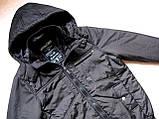 """Нова демісезонна куртка Бренд """"Jack Jones"""" Розмір 46-48 /S на ріст 164 -170 див., фото 2"""