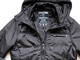 """Нова демісезонна куртка Бренд """"Jack Jones"""" Розмір 46-48 /S на ріст 164 -170 див., фото 5"""