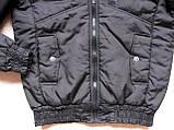 """Нова демісезонна куртка Бренд """"Jack Jones"""" Розмір 46-48 /S на ріст 164 -170 див., фото 6"""