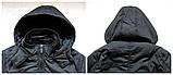 """Нова демісезонна куртка Бренд """"Jack Jones"""" Розмір 46-48 /S на ріст 164 -170 див., фото 8"""