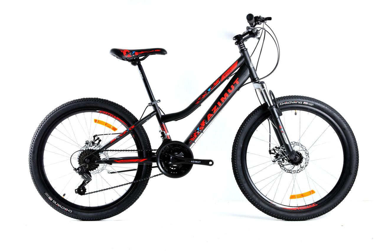 Одноподвесной велосипед подростковый 26 дюймов 14 рама Pixel GFRD 2021