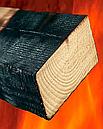 Вогнебіозахист деревини, металу, антипірени