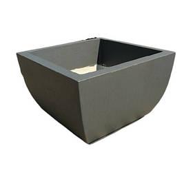Цветочница бетонная К-31 (220 кг  67*67*49)