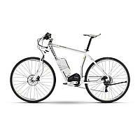 """Электровелосипед Haibike Xduro Cross 28"""" 400WH (ST)"""