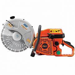 Бензоріз(Швонарезчик)4 кВт O=300/25.4 мм NORTON CLIPPER CP512-300EU