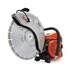Бензоріз(Швонарезчик)4 кВт O=350/25.4 мм NORTON CLIPPER CP514-350EU