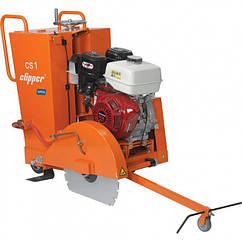 Бензоріз(Швонарезчик)9,6 кВт O=500/25.4 мм NORTON CLIPPER CS1P13
