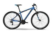 "Горный велосипед Haibike Big Curve 9.10, 29"", рама 40 (ST)"